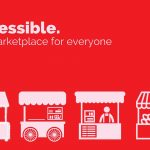 Accessible. The marketplace for everyone