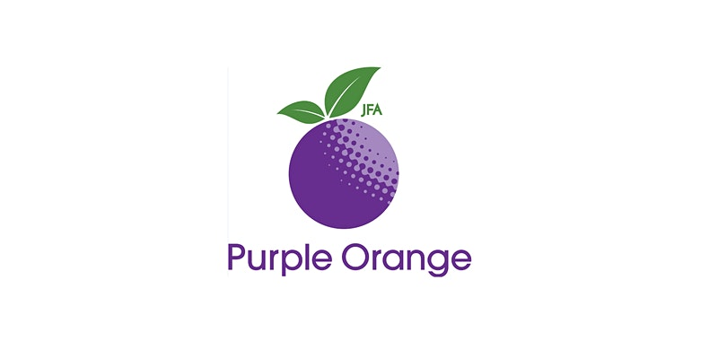 Purple Orange logo