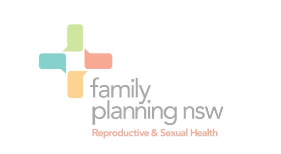 Family Planning NSW logo